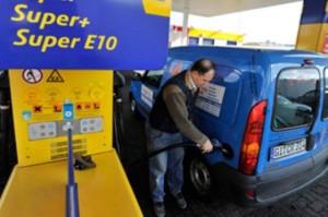 E10 benzine duitsland